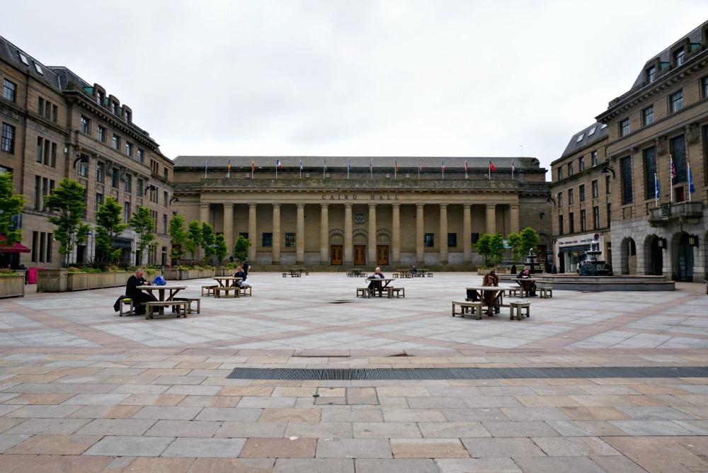 Plein Dundee
