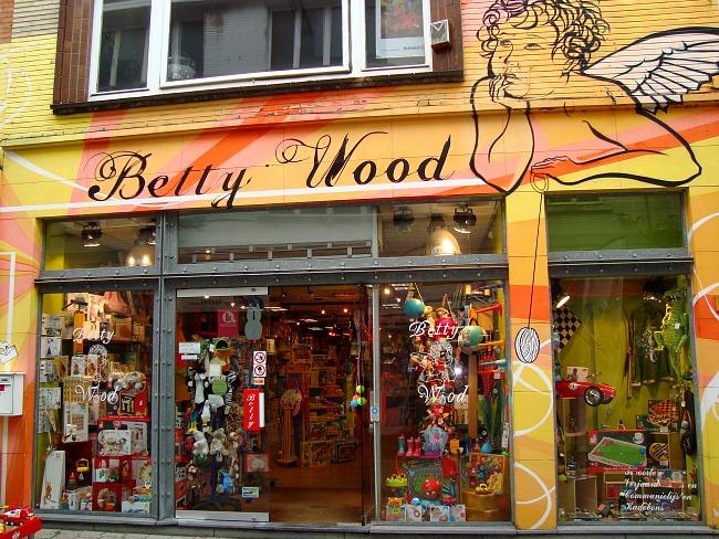 Maak je kind blij met een bezoek aan deze speelgoedwinkel