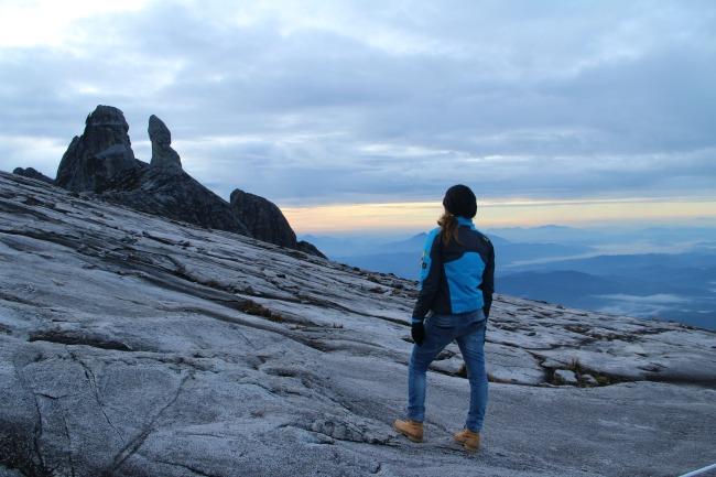 Azië bucketlist Mount Kinabalu