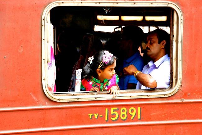 Azië bucketlist Sri Lanka