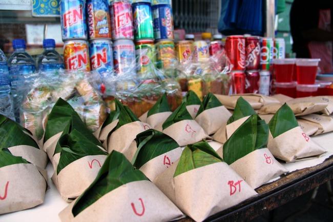 Azië bucketlist eten
