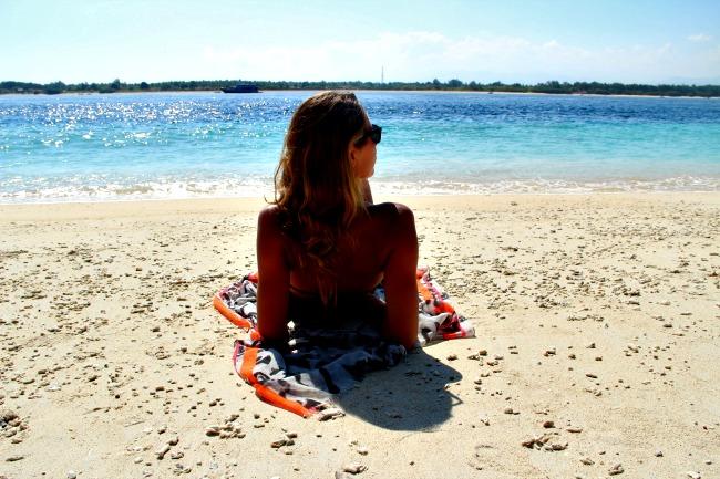 Azië bucketlist witte stranden