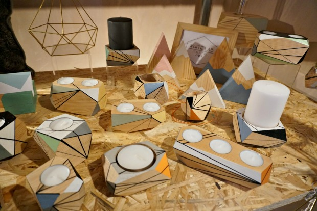 Pop-up store met items van designers uit Dundee