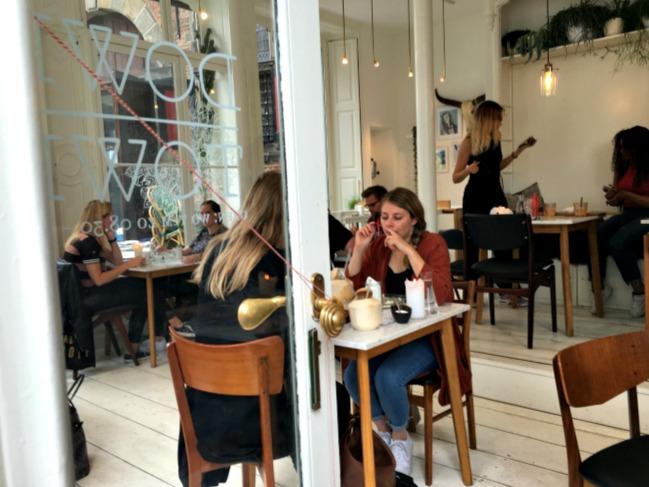 koffietentjes in nijmegen hotspots down town