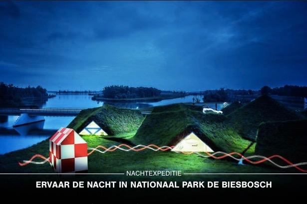 BrabantNacht Brabant Cultuur Natuur Avontuur
