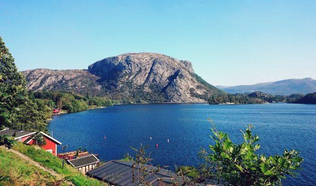 berg-noorwegen