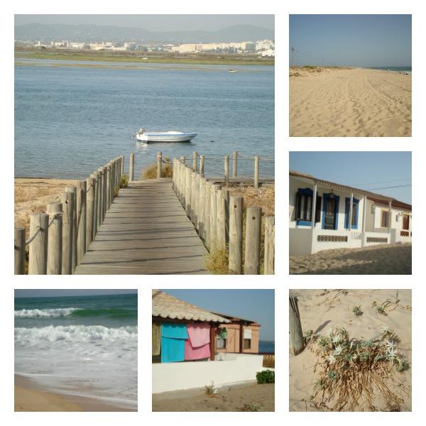 Ontspan op de schitterende stranden bij Faro