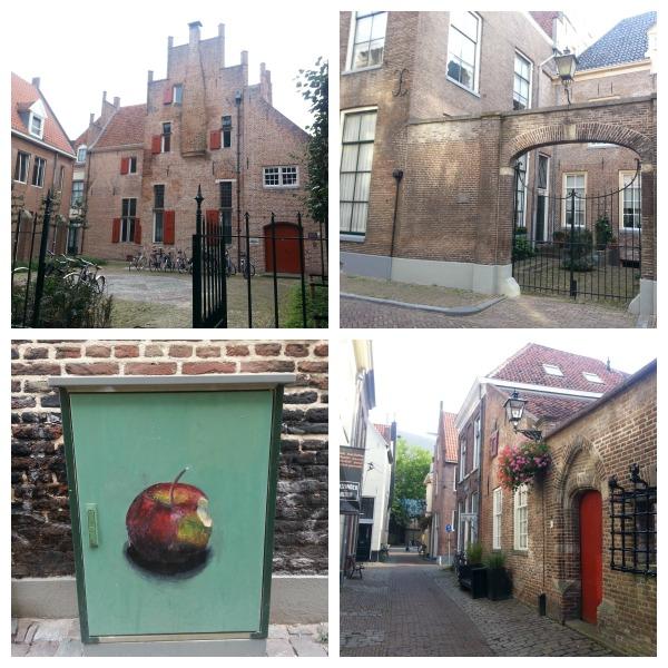 Ontdek de historische pracht van Hanzestad Zwolle