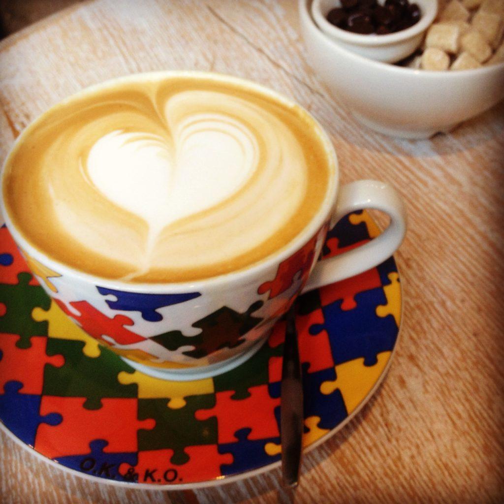 Koffie in Nijmegen