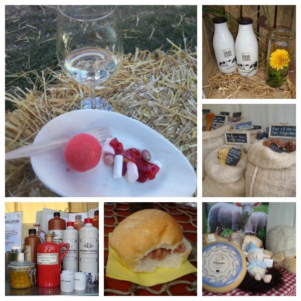 Maak kennis met een dertigtal (wijn) boeren en diverse ambachtelijke leveranciers van Jonnie en Thérèse Boer.