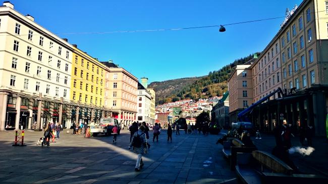 bergen-centrum