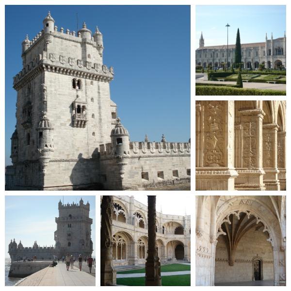 Bewonder de parels: Mosteiro dos Jerónimos & de Torre de Belém