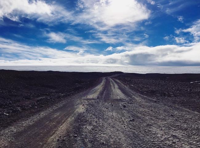 natuur van ijsland