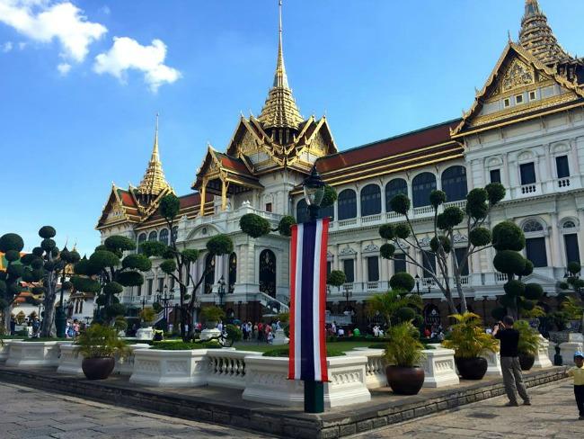 reisadvies-koning-thailand-paleis