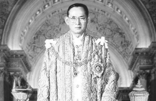 reisadvies-koning-thailand