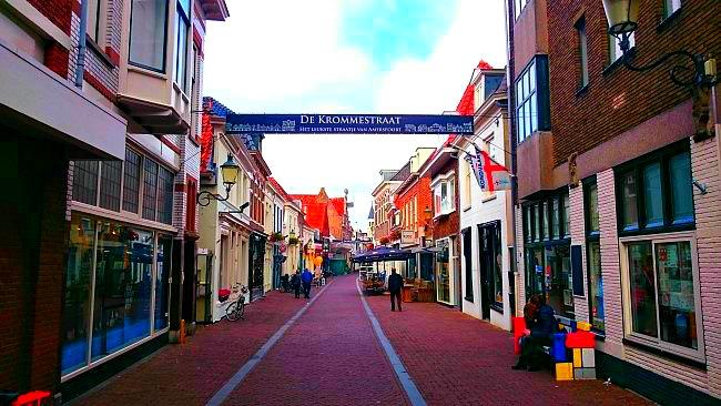 krommestraat-amersfoort