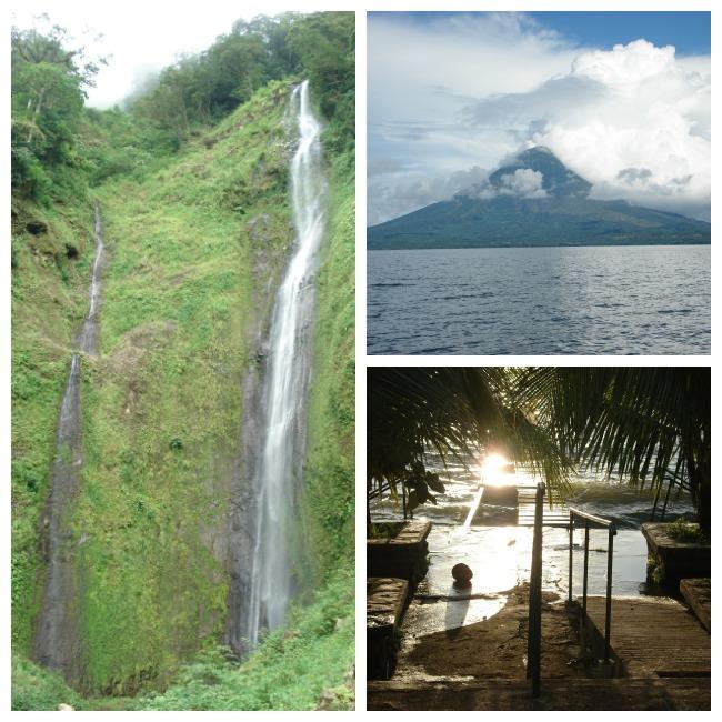 Geniet van de adembenemende flora & fauna op Ometepe
