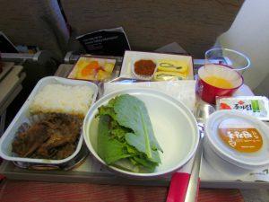 asiana-airlines-luchtvaartmaatschapij-eten-in-de-lucht-maaltijd