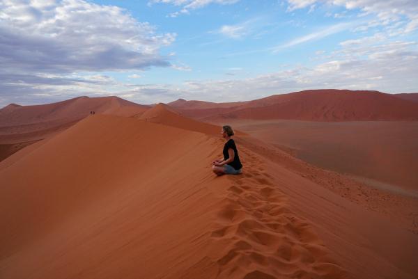 Dune 45 Namibie