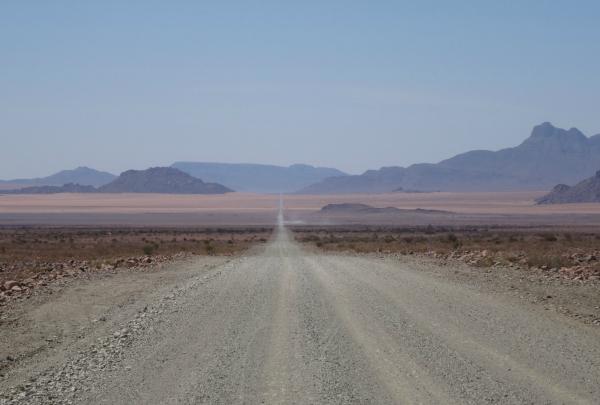 Wegen Namibie