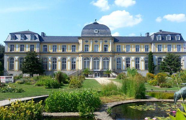 Citytrip naar Bonn