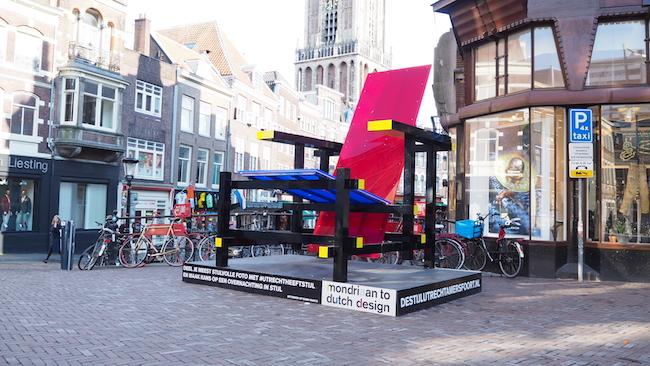 Mondriaan tot Dutch Design 2017