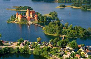 7 verrassende plekken in de Baltische Staten