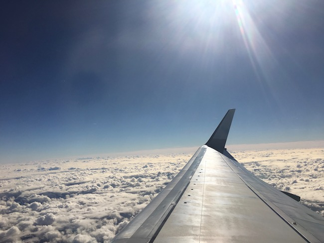 Zo voorkom je vliegangst