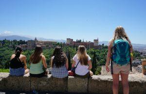 12x leuke dingen om te doen in Granada