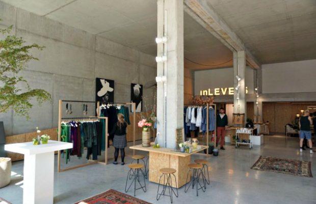 winkels in Leuven