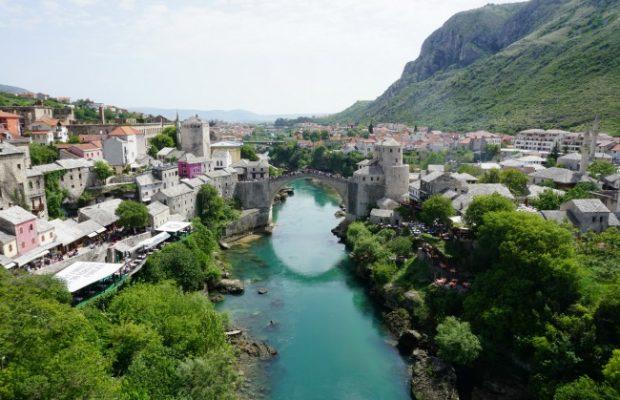 Bosnië Herzegovina
