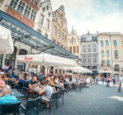 Zomer in Leuven tijdens Groot Verlof 7 tips
