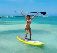 fitcation op aruba
