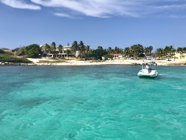 must do Aruba