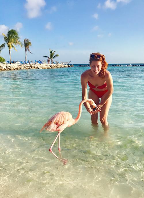 Slapen op Aruba