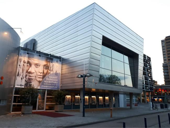 Bezoek theater De Meervaart in Amsterdam Nieuw-West