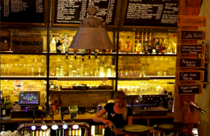 Speciaalbiertjes in Breda