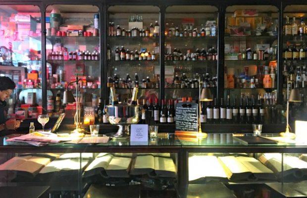 Eten en drinken in Cork