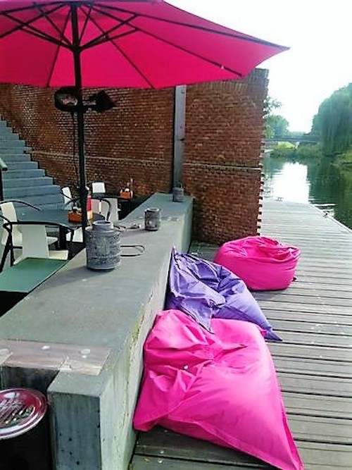 Koffie in Den Bosch