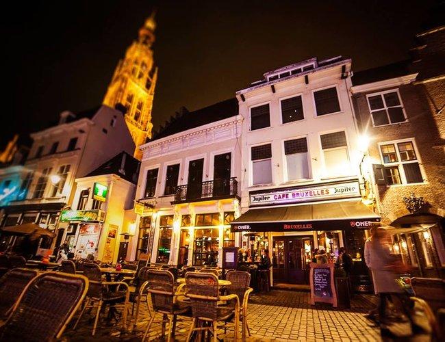 borrelen in Breda