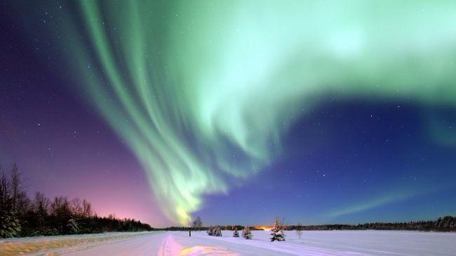 Noorderlicht Noordpool