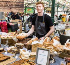 Culinair Belfast - hotspots