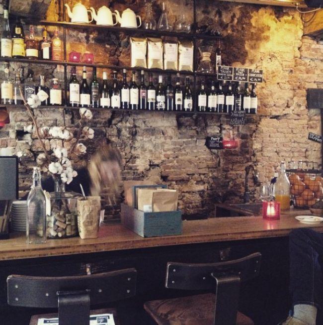 Talud9 koffie Utrecht