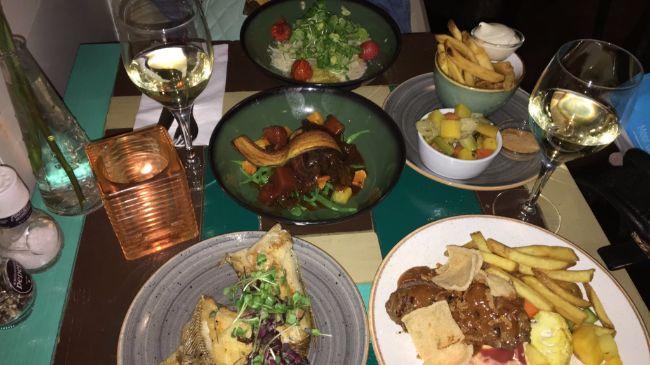 Van Buuren dineren Utrecht