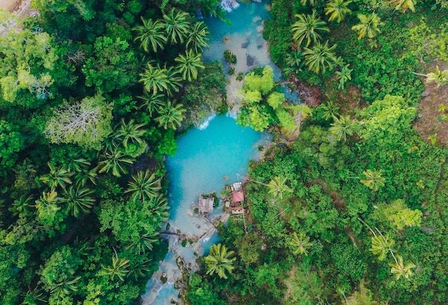Bestemmingen voor 2018: Filipijnen