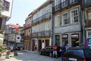 Meest kleurrijke stad van Portugal