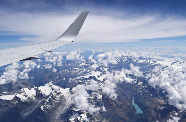 Purpose Travel: betekenisvol reizen door je CO2-uitstoot te compenseren