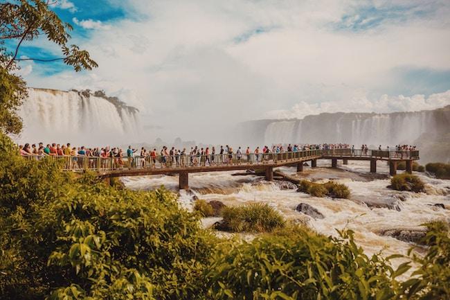 Purpose Travel: betekenisvol reizen door overtourism te voorkomen