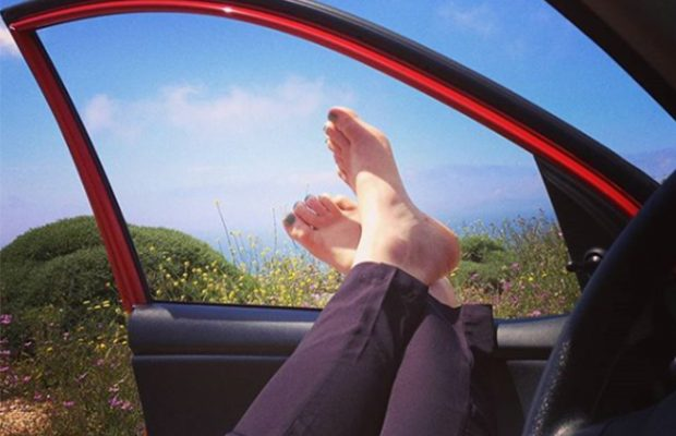 Roadtrippen zonder navigatie