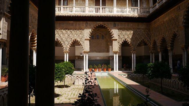 Koninklijk Paleis Alcázar